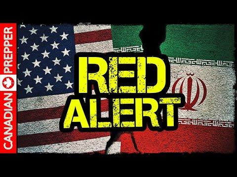 WARNING: Iranian Crisis May Collapse Global Economy
