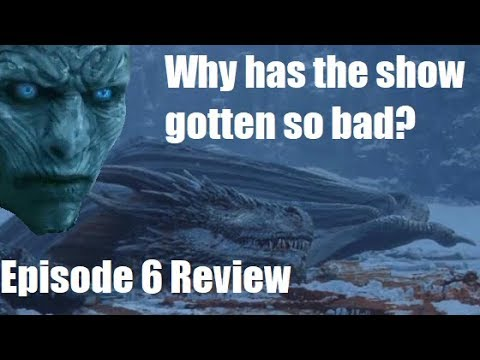 The Rant Beyond The Wall - Game of Thrones Season 7 RANT Review