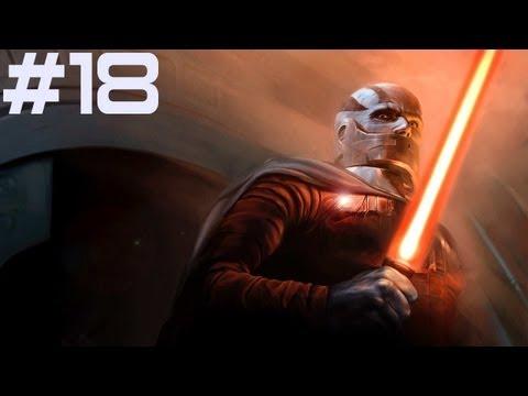 Star Wars: Knights Of The Old Republic - Walkthrough - Light Side - Part 18 - Taris Swoop Race