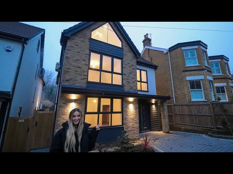 What £775,000 buys you in Essex (luxury new build)