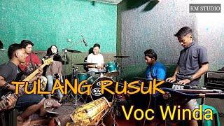 Download Mp3 Tulang Rusuk ~ Voc Winda | Latihan Live Musik |