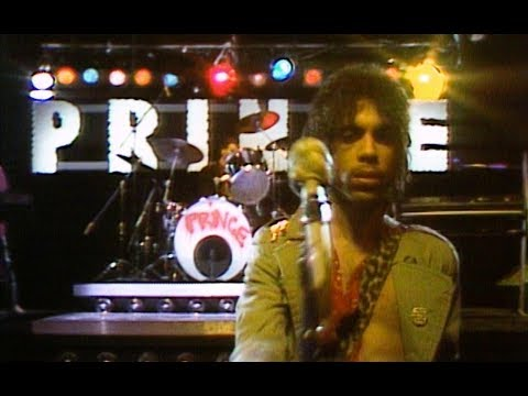 Prince - Uptown (Official Music Video)