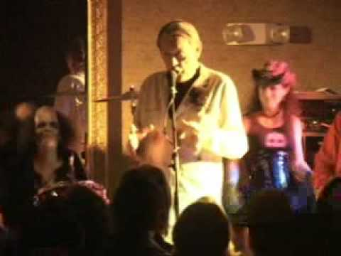 Bob Boris Pickett  Monster Mash     Zacherley too! Oct 2006