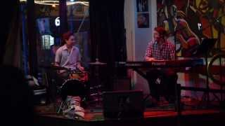 Cameron Hart Duo - Fallin