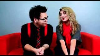 Mistletoe (Cover) AJ Rafael & Tori Kelly MP3 Download