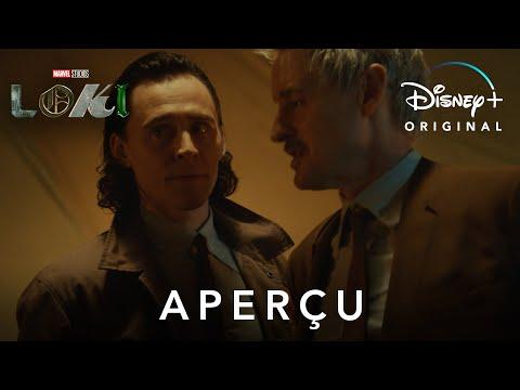 Loki - Aperçu (VF) - Disney+