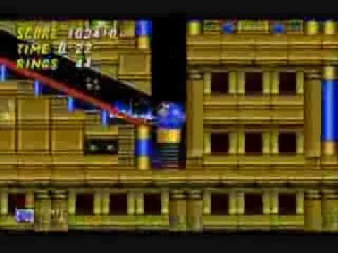Top 25 Sonic Stage Music (Genesis): Part 5