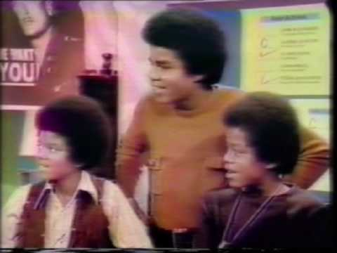 The Jackson 5 - Never Can Say Goodbye RARE
