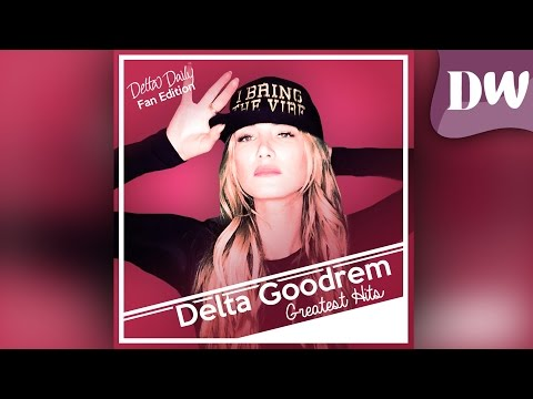 Delta Goodrem - Greatest Hits - Fan Edition
