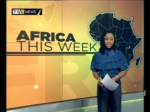 AFRICA THIS WEEK FROM APRIL 24TH TO 28TH