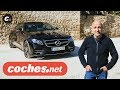 Mercedes-AMG E 53 4Matic+ Coupé | Prueba / Test / Review en español | coches.net