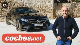 Mercedes-AMG E 53 4Matic+ Coupé 2018   Prueba / Test / Review en español   coches.net