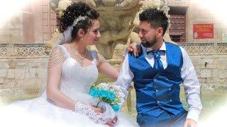 Svatbata na Kerim y Shukrie 04.06 2016 Burgos-Tervel