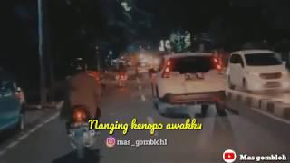 Gambar cover TRESNO KE 2 UNOFFICIAL VIDEO LIRIK AGUNG PRADANTA Ft SASHA ANEZKA