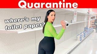 Exposing Quarantine Hacks