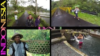INDONESIA Bali (part 1) GoPro full HD 1080p