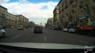 Stealth DVR ST 100 ДЕНЬ