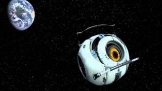 Cybernetika - S.P.A.C.E. - Portal 2 Remix :)