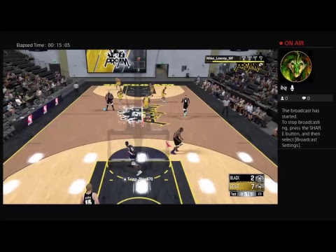 Mike_Lowrey_MF's Live PS4 Broadcast