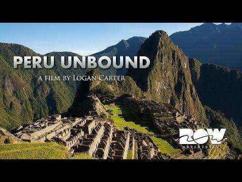 Peru Unbound - An Adventure Tour