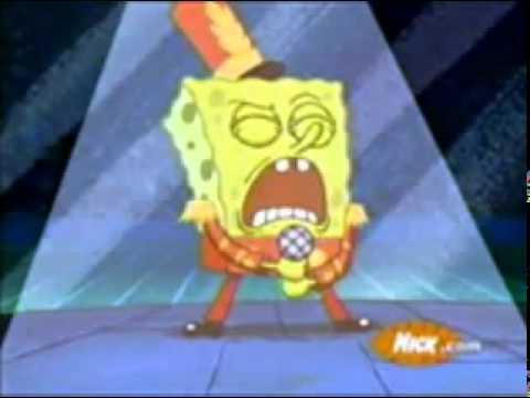 Spongebob-sweet victory(full song)