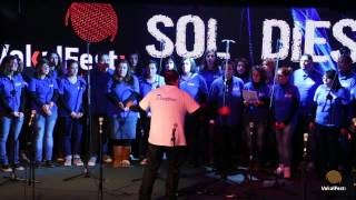 Sol Diesis - Eppure Sentire - VokalFest 2013