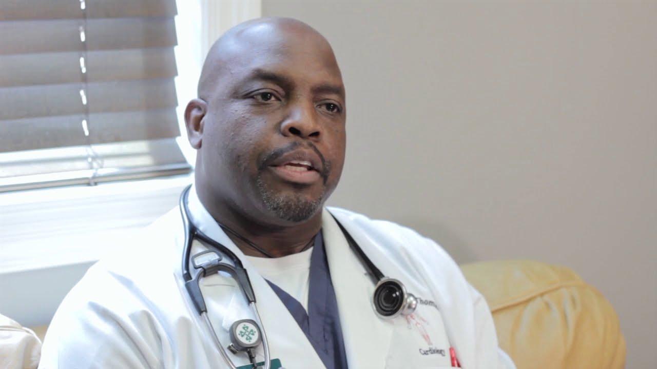 Dr. Corwin Thomas- CT Cardio