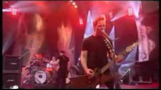 Metallica - Wasting my Hate (Live)