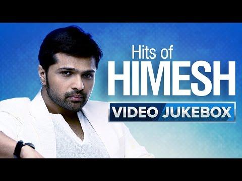 Hits of Himesh | Video Jukebox