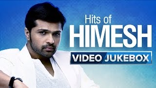 Hits of Himesh | Video Jukebox