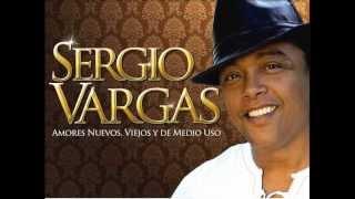 Sergio Vargas - Anoche hablamos del amor