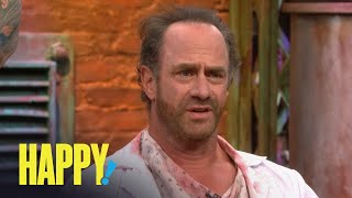 HAPPY! | If You Like... | SYFY