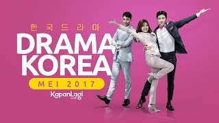 Video 7 Rekomendasi Drama Korea Terbaru di Bulan Mei download MP3, 3GP, MP4, WEBM, AVI, FLV Januari 2018