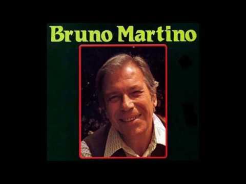 BRUNO MARTINO – INNAMORARSI MAI (nuova versione)