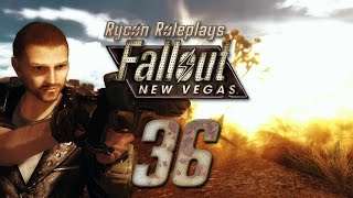 "Let's Roleplay Fallout: New Vegas Episode 36 ""Checkmate"""