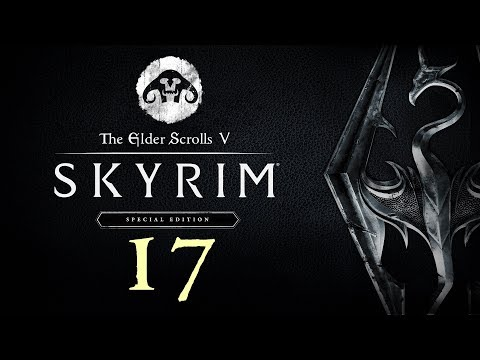SKYRIM - Special Edition #17 : The Stupid Stupid Rule