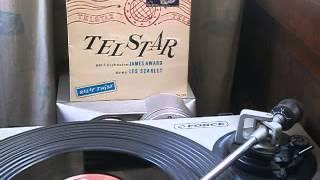 Henri Renaud et son orchestre Relay Twist  07/1962