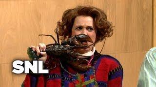 Engagement Surprise - Saturday Night Live