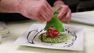 Somerset Napoleon Salad by Chef Raymond Ost
