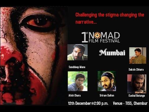 1st Nomad film festival Glimpses (Mumbai) - 12th December, 2016