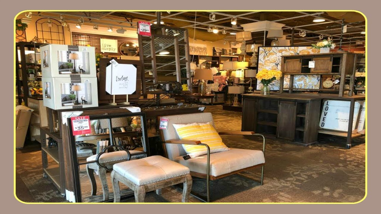 Shop With Me Home Decor At Kirklands! Spring - YouTube on Kirkland's Decor Home Accents id=89403