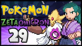 Pokémon Zeta & Omicron - Episode 29 | Psychic Balls!