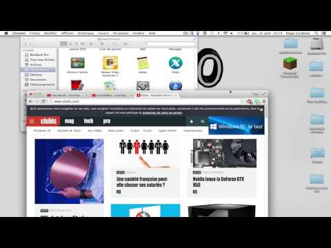 Tuto MacOS - Nettoyer Son Mac Avec OnyX