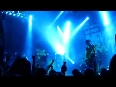 The Browning - Full Live Set - NSD! Tour 2012