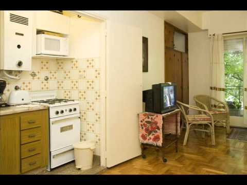 Temporary rental Buenos Aires