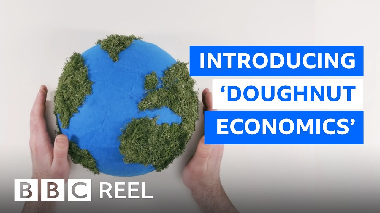 How the Dutch are reshaping their post-pandemic economy - BBC REEL
