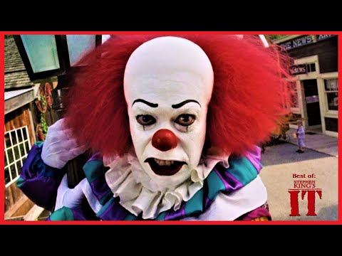 Best of I Stephen King's IT (1 of 2)