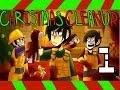 [1] CHRISTMAS CLEANUP 2013! ft. Nova & Immortal: SLAUGHTERHOUSE