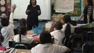 School Partnership Program of the New York Philharmonic