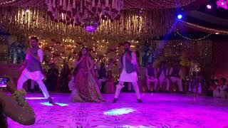 Billiyan Billiyan Wedding Dance